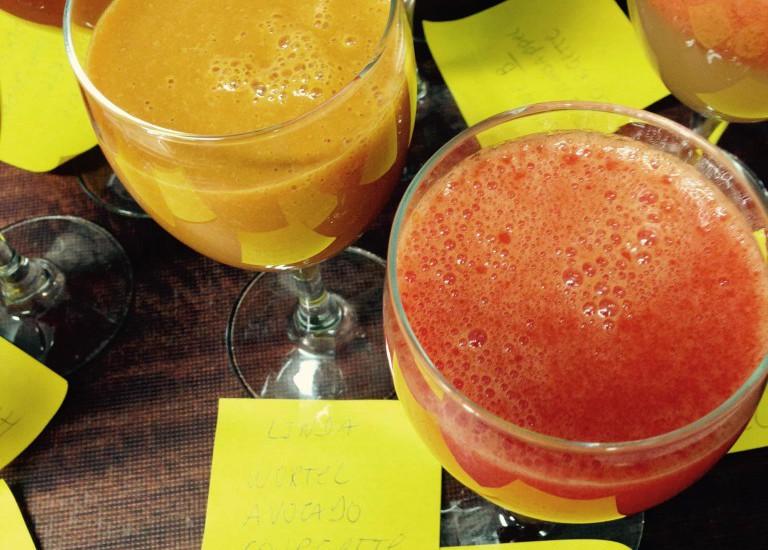 Vitastic | Pegan Proof: Groente smoothies! | Smoothies | Groentes | Linda Moser
