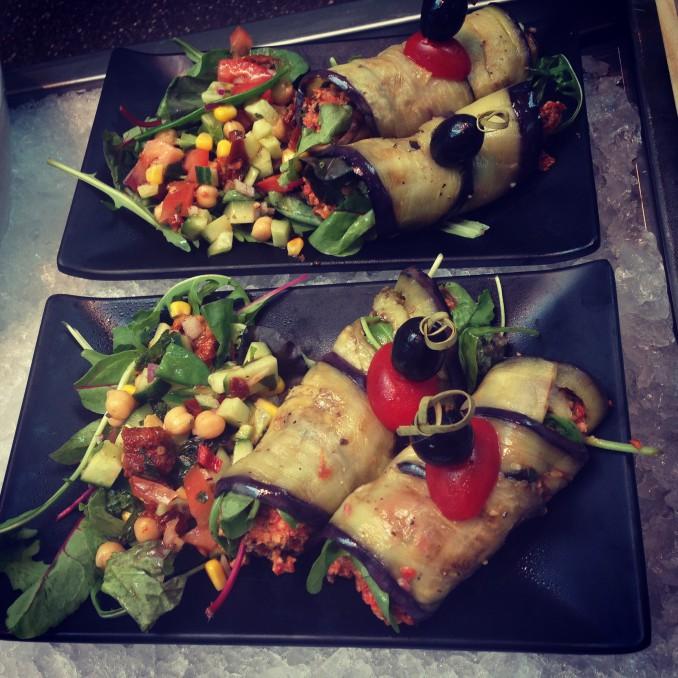 3x recepten met aubergine