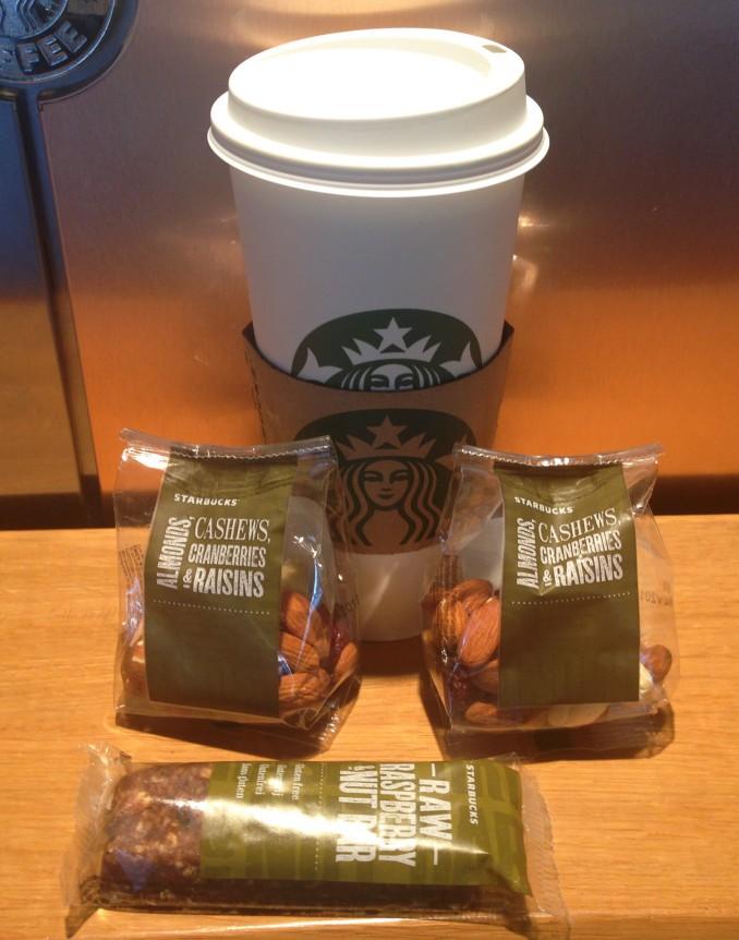 Vitastic Starbucks