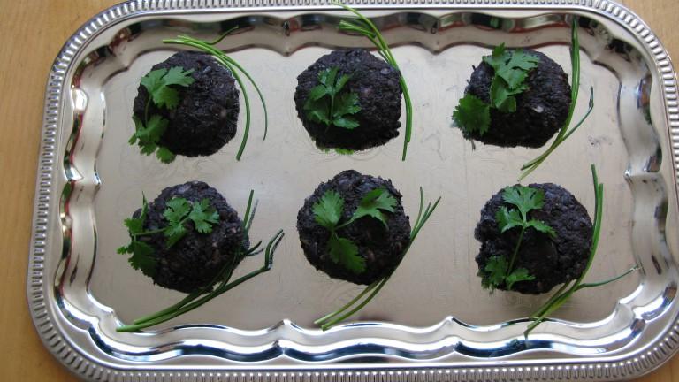 Vitastic | Vegetarische Quinoa Burger