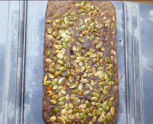 Vitastic Notenbrood