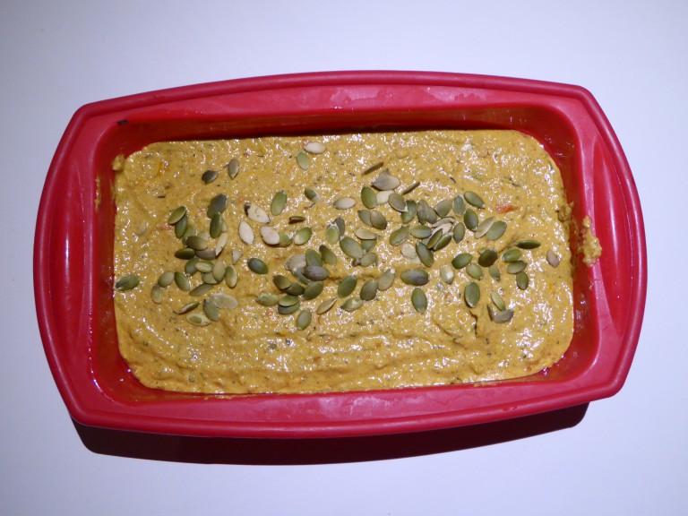 Vitastic - Ontbijt - Happy Orange Broodje