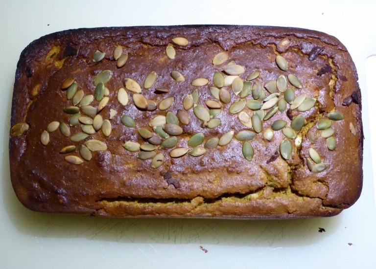 Vitastic - Pompoenbrood