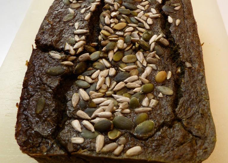 Vitastic Boerenkoolbrood