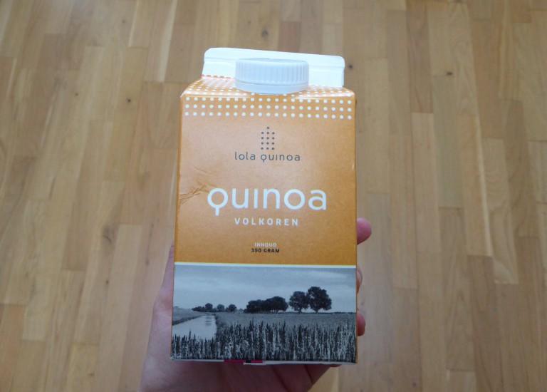 Lola Quinoa - Vitastic